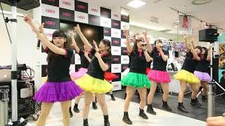 2018年3月16日(金) HMVプレンゼンツライブプロ マンスリーライブ 会場...