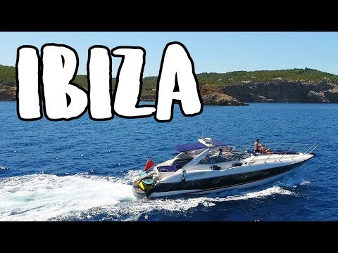 Ibiza - Boats, Beaches & Balearic Islands