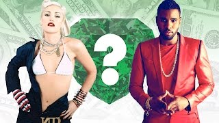 WHO'S RICHER? - Gwen Stefani or Jason Derulo? - Net Worth Revealed!