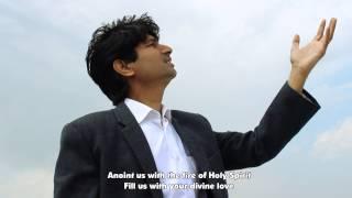 aa pavitar atma gopal masih   worship warriors official music video