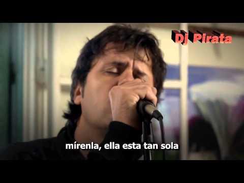 MIRENLA  Ciro y Los Persas LETRA  Oficial