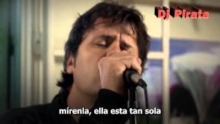 MIRENLA  Ciro y Los Persas. (LETRA) Video Oficial
