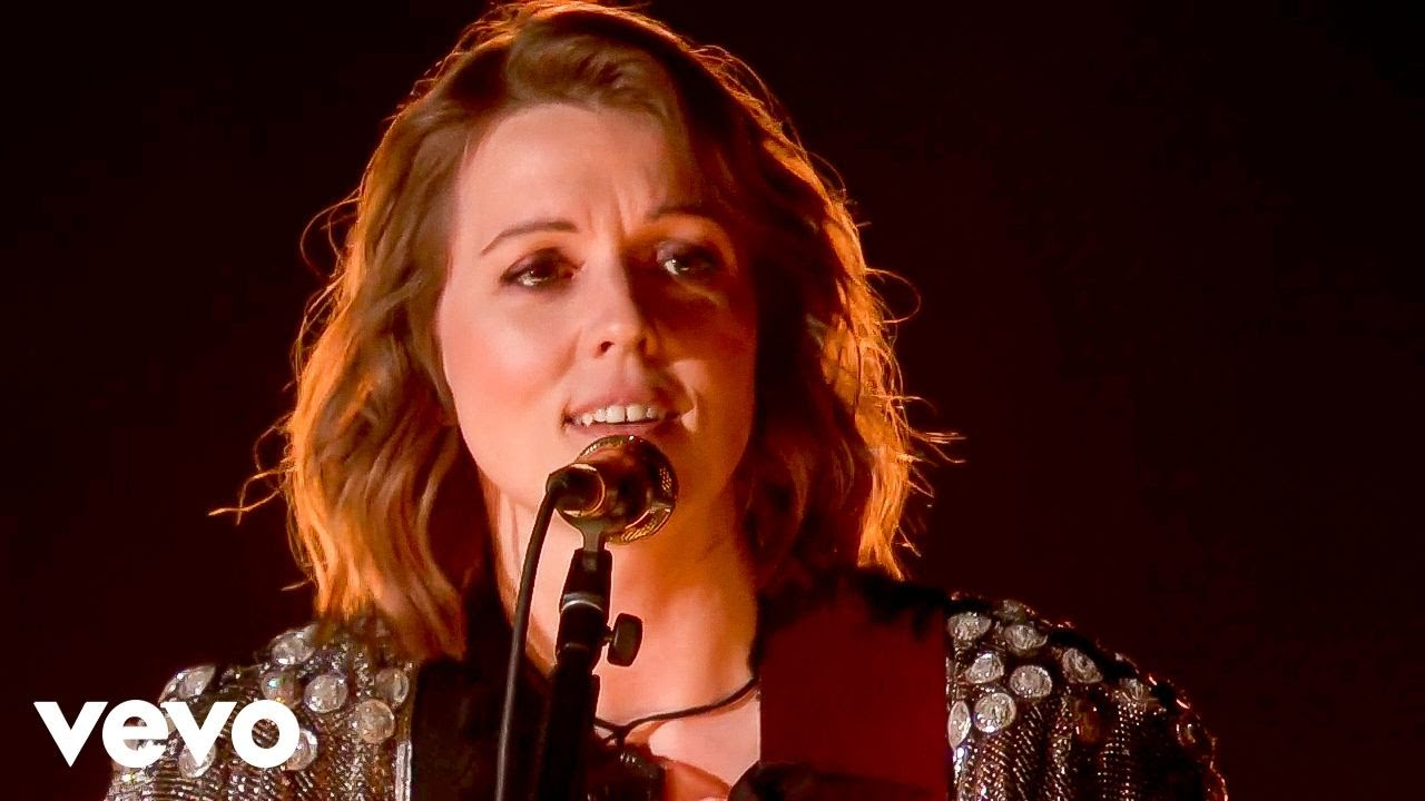 Brandi Carlile - The Joke (LIVE at the 61st GRAMMYs)