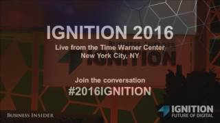 IGNITION: Future Of Digital Livestream (Day Two)