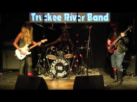 The Truckee River Band - June 27 2014