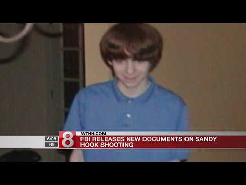 FBI releases new documents on Sandy Hook shooting