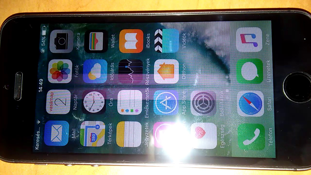 iphone 5s recall iphone se screen problem 9397