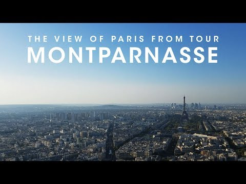 Is Tour Montparnasse Worth It?
