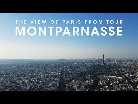 Is Tour Montparnasse Worth It?