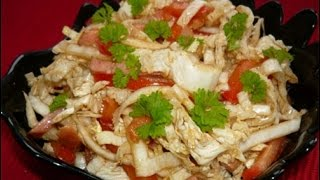 Вкусный салат с пекинской капустой. Рецепты простых и недорогих салатов