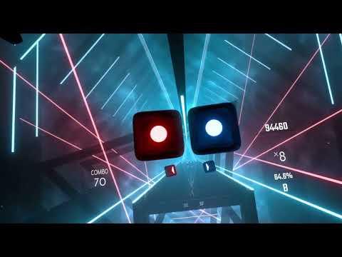 Beat Saber - Spoiler - Hyper