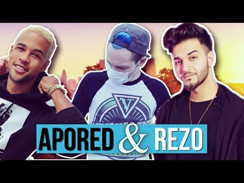 Mein SONG mit ApoRed!! (feat. Simon Desue)