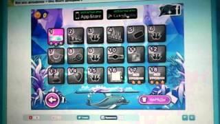 Игра шоу моего дельфина 8