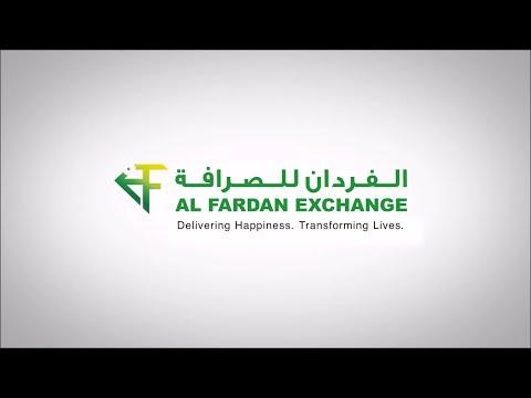 AL FARDAN EXCHANGE TVC
