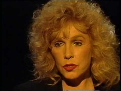 Stella Stevens--1992 TV Interview