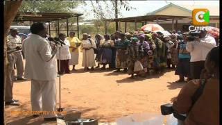 Newsmakers 2010: Kalonzo Musyoka