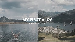 TRAVEL VLOG | Zell am See