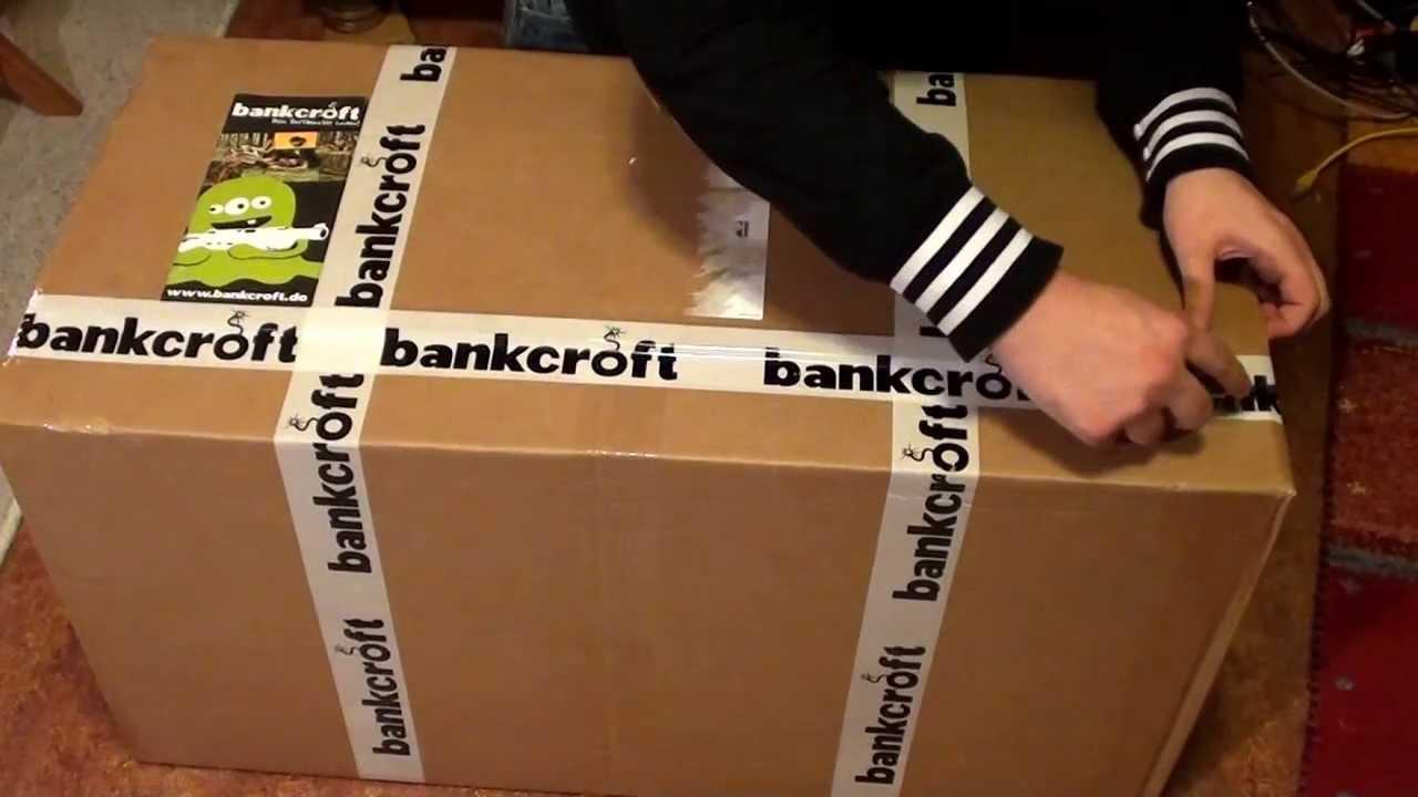 Nerf Weihnachtskalender.Riesiges Nerf Paket Unboxing