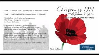 "Video ""Christmas 1914 -  a Silent Night.""  The Christmas Truce Charity Single. download MP3, 3GP, MP4, WEBM, AVI, FLV Agustus 2017"