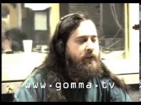 Richard Stallman a Radio Popolare - 1997