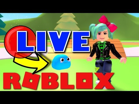 Roblox Live | Fortnite in Roblox with Ace Unhacked! SallyGreenGamer