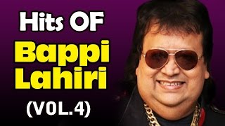 Best of Bappi Lahiri | Superhit Bollywood Hindi Songs Collection