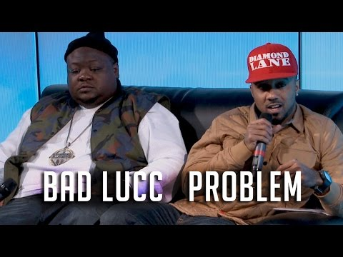 Problem + Bad Lucc on YG Beef, Justice or Else & New Music!