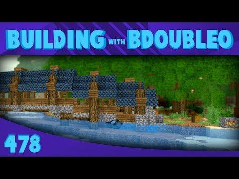 How I Got Tricked :: Building w/ Bdubs #478