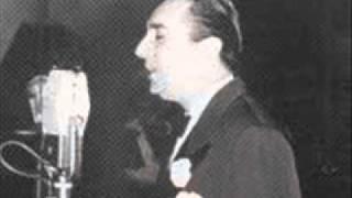Héctor Pacheco - Corrientes y Esmeralda