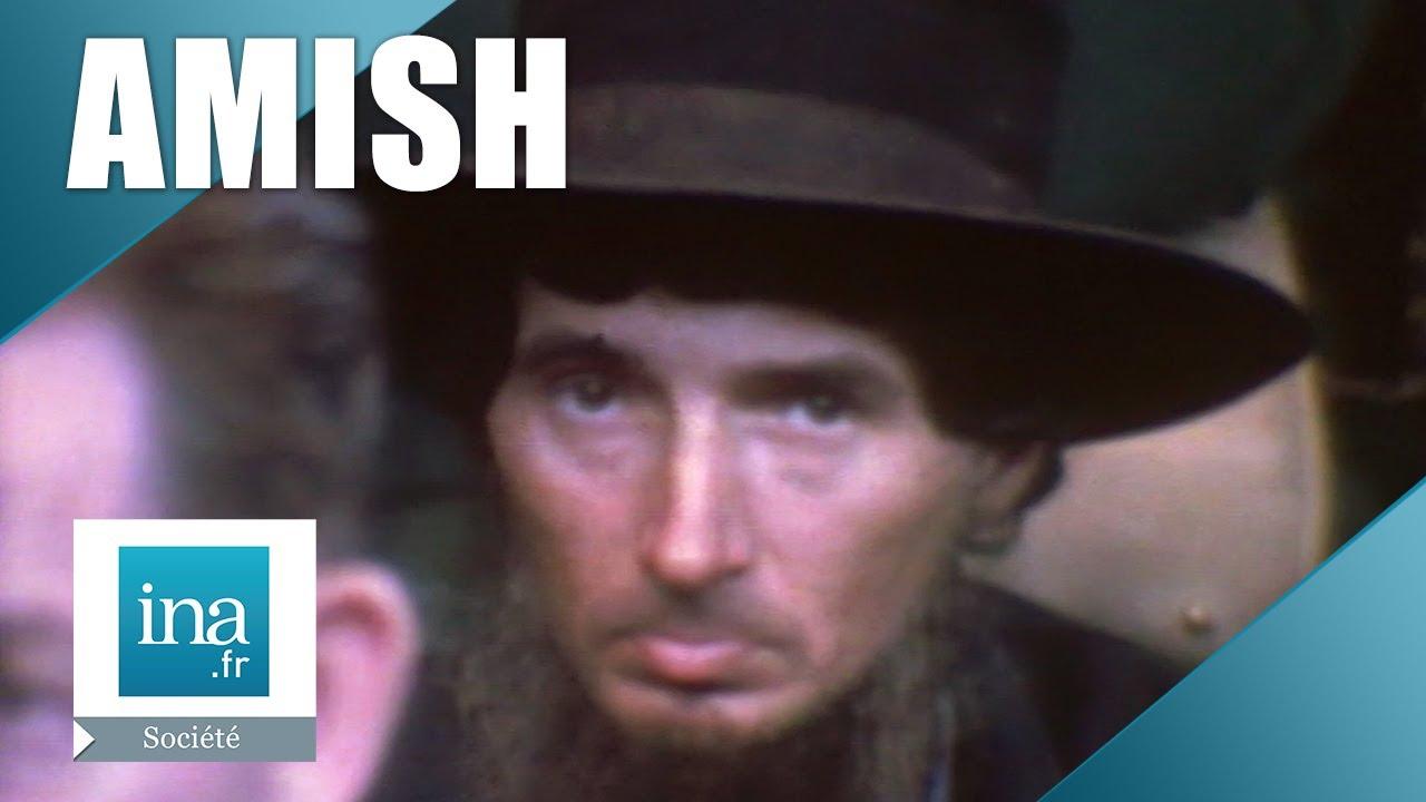 1972 : Bienvenue chez les Amish | Archive INA