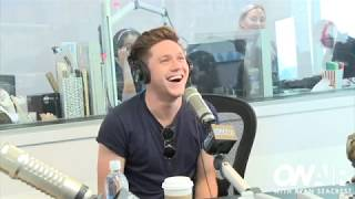 Niall Horan Talks About Making Music in LA | On Air with Ryan Seacrest