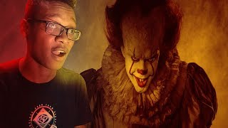 Rap do Pennywise (IT: A Coisa) - O PALHAÇO | NERD HITS (7 Minutoz) - Reaction!