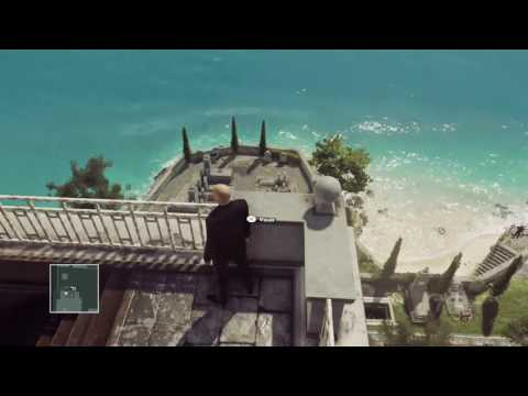 Hitman - The Prince Elusive Target