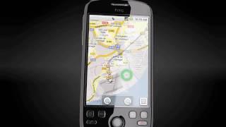 HTC Magic - prezentacja telefonu