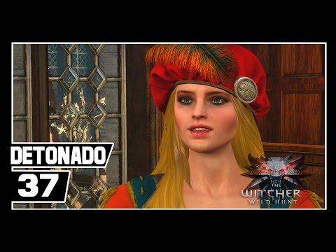The Witcher 3: Wild Hunt Detonado - Parte #37 - Pedido do Rei e Recompensa Generosa!!