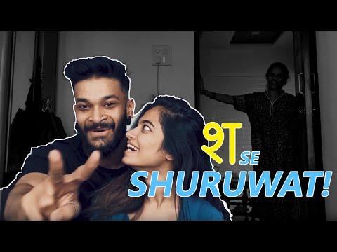 श se Shuruwat! | 1st Vlog | Official Trailer | Hectik
