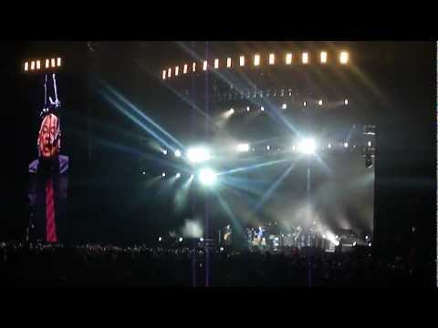01. Paul McCartney - Hello, Goodbye -Uruguay 2012
