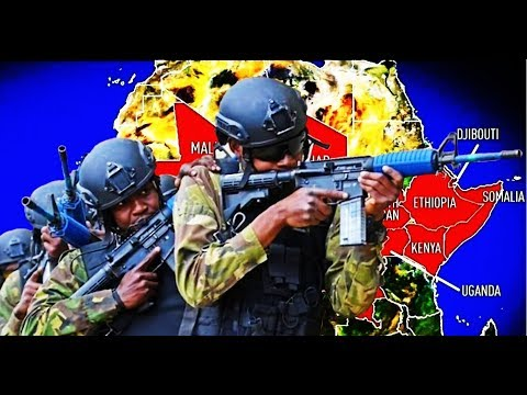 US Military Presence In Africa Is To Secure National Interests