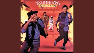 Provided to YouTube by Universal Music Group Emergency · Kool & The...