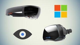 Microsoft HoloLens Vs Oculus Rift: Differences Explained!