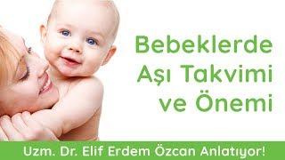 Bebek Aşı Takvimine Uymanın Yararları Nelerdir?