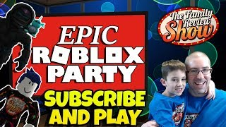 Roblox 30 Minute Mini-Stream 🌜💦 Subscribe and Play!