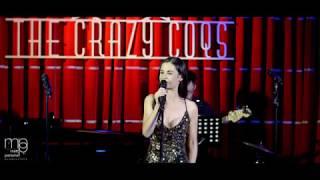 Rosa O'Reilly - Wicked Medley (Live & Brasserie Zidel)