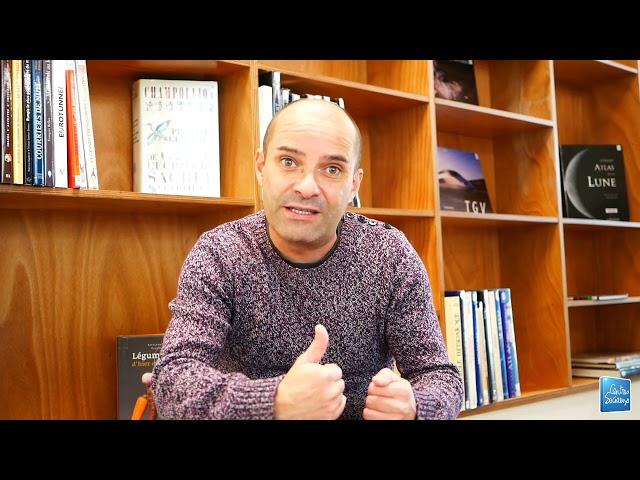 Interview de Vincent Lacote, directeur du centre social Etincelles (Paris 20)