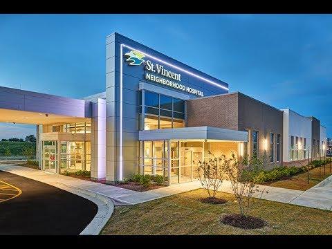 St. Vincent Neighborhood Hospital - Noblesville