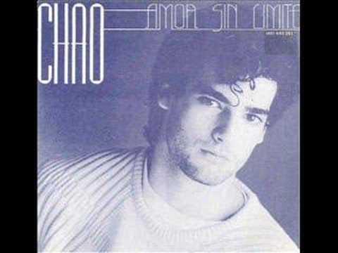 Chao - Solo Soy Para Ti