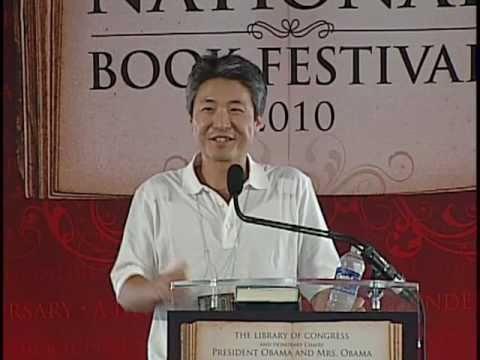 Chang-rae Lee: 2010 National Book Festival
