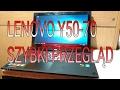 LENOVO Y50-70 SZYBKI PRZEGLĄD