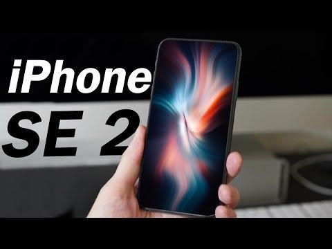 IPhone SE 2 - ВОТ ЭТО СЮРПРИЗ!