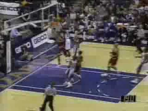 (Vintage) Amazing Jordan block with two hands as a wizard!